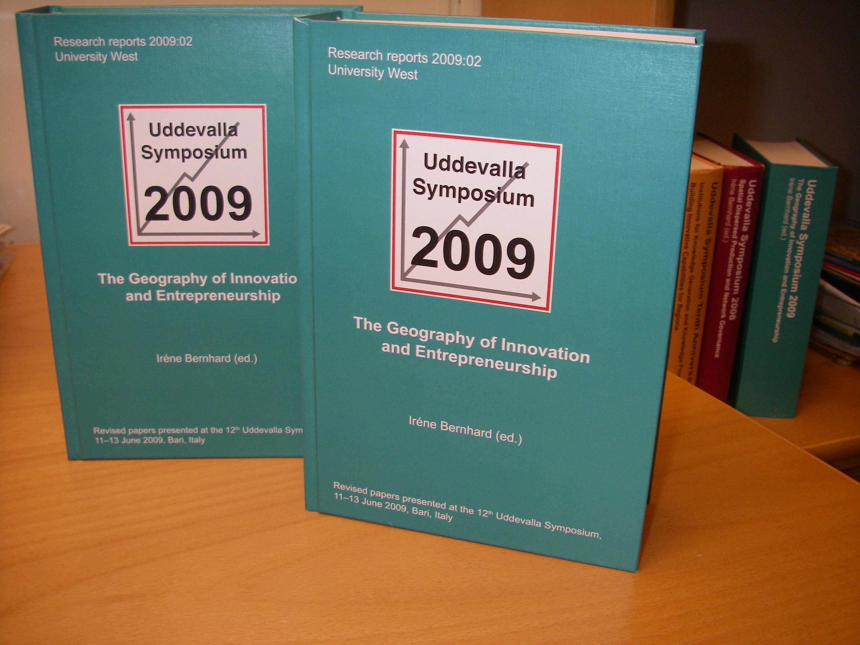 Högskolan Väst - Proceedings